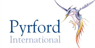 Pyrford International plc Logo